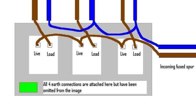 diagram 1 gang light switch wiring diagram full version hd