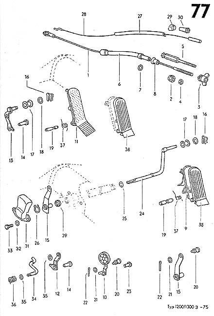 [ZM_0307] 1600Cc Volkswagen Engine Diagram Http