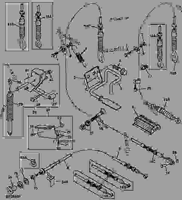 [MC_0385] Wiring Diagram For Jd Gator Ts Schematic Wiring