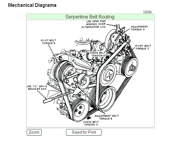 2000 Mercury Grand Marquis Engine Diagram / 2000 Grand