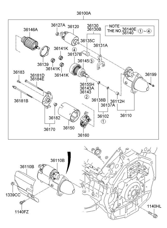 [KY_7547] 2000 Kia Sephia Engine Diagram Wiring Diagram