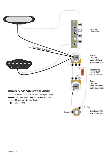 Wiring Diagram Gallery: Crl 3 Way Switch Wiring Diagram