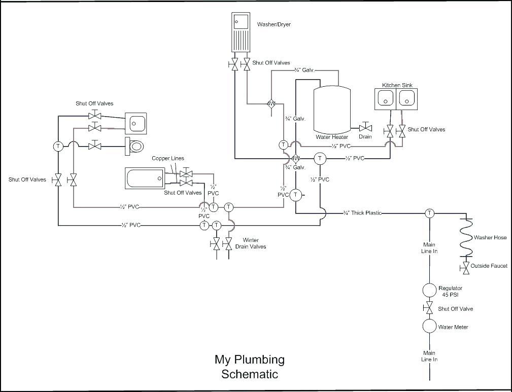 Ms 4414 Diagram For Plumbing Download Diagram