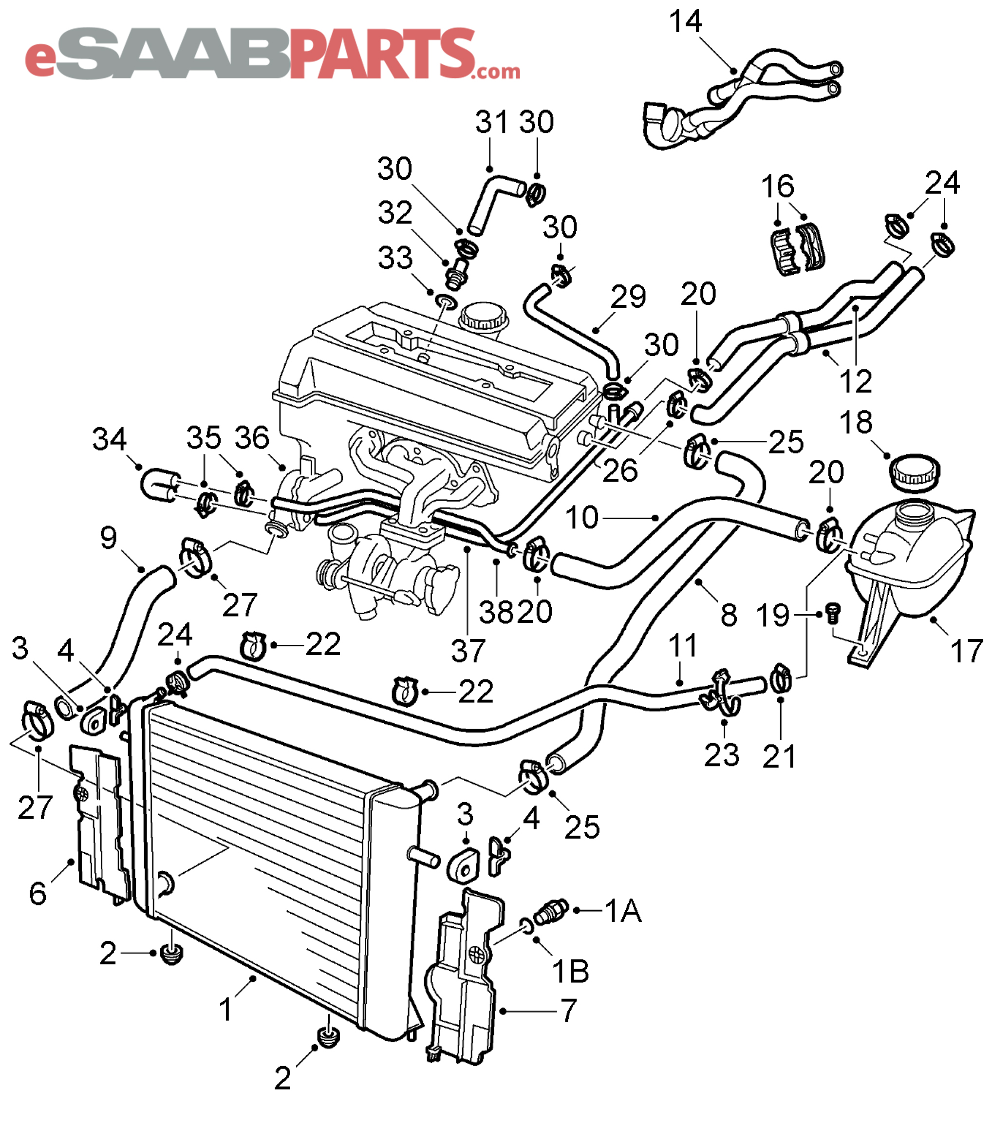 [DIAGRAM] 2004 Saab 9 3 Fuel Pump Wiring Diagram FULL