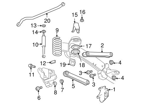 [MN_0067] Dodge Ram 2500 Front End Parts Diagram Free Diagram