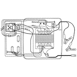 [XA_8397] Diehard Battery Charger Wiring Diagram Free Diagram