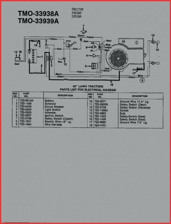 5 post ignition wiring diagram mtd solenoid  may 2011