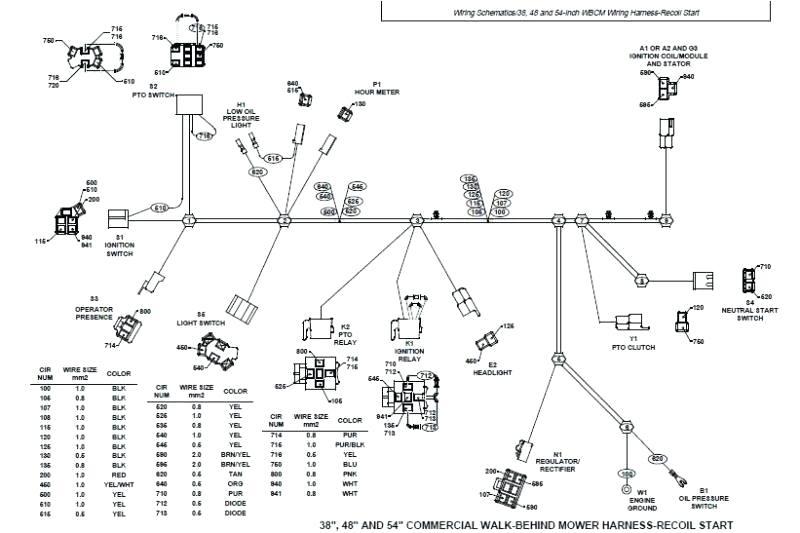 [DY_9060] John Deere Maintenance Diagram Schematic Wiring