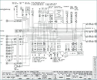 [YN_3959] Kawasaki Bayou 220 Wiring Schematic Diagram Free
