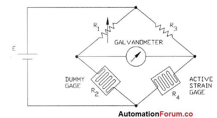 [CH_5524] Rain Gauge Diagram Diagram Four Valves Two
