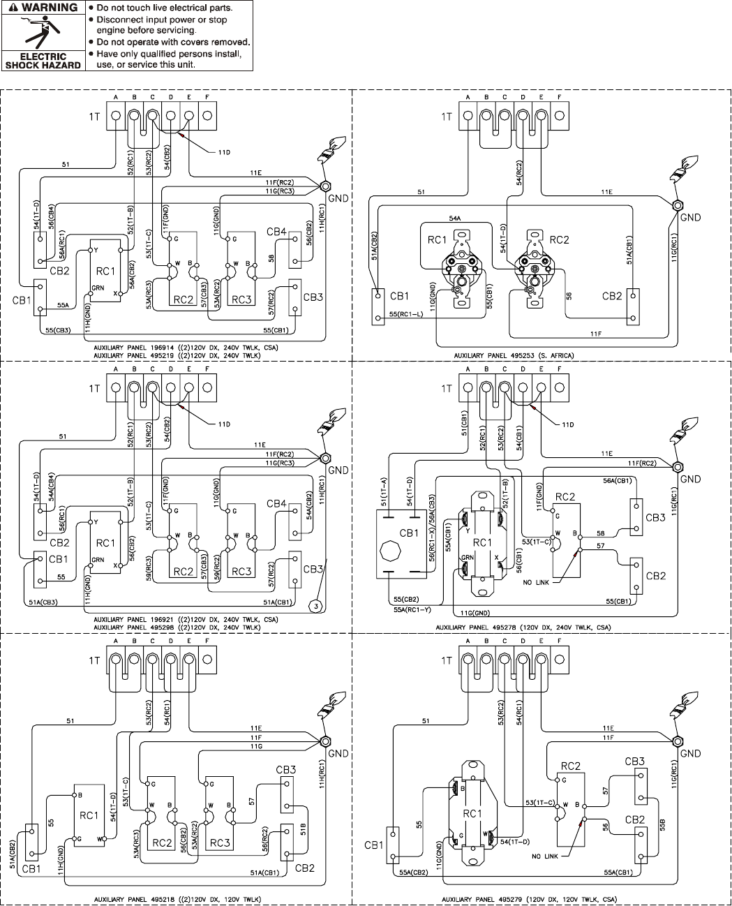 Hobart 4346 Wiring Diagram Collection