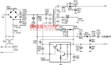 [FA_0909] Electric Motor Wiring Question Arboristsitecom