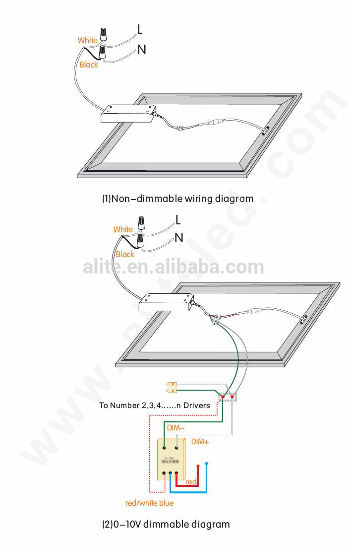 Προσωπικές στιγμές: [29+] Led Light Panel Wiring Diagram