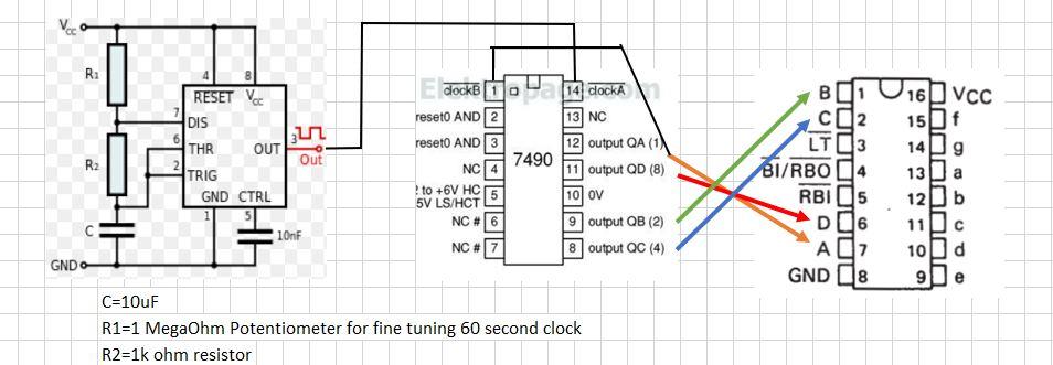 [ZN_6701] Logic Diagram Of Ic 7490 Wiring Diagram