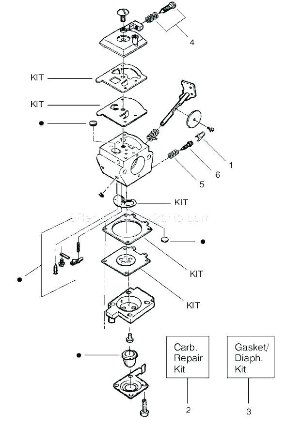 [BN_1537] Ryobi Weed Eater Parts Diagram On Ryobi Air Box