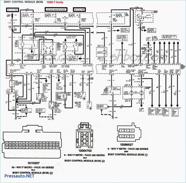 2004 Silverado Power Window Wiring Diagram
