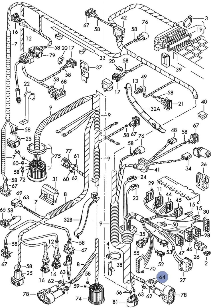 [DM_3521] Vwvortexcom I Need A Vr6 Vacuum Diagram Wiring