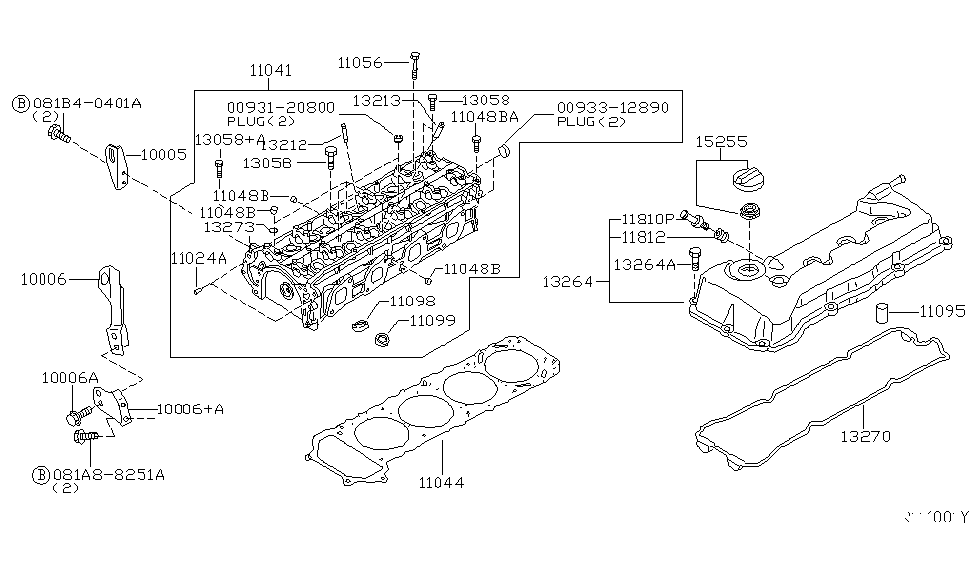 [SA_3543] Nissan Maxima Firing Order On Nissan 2008