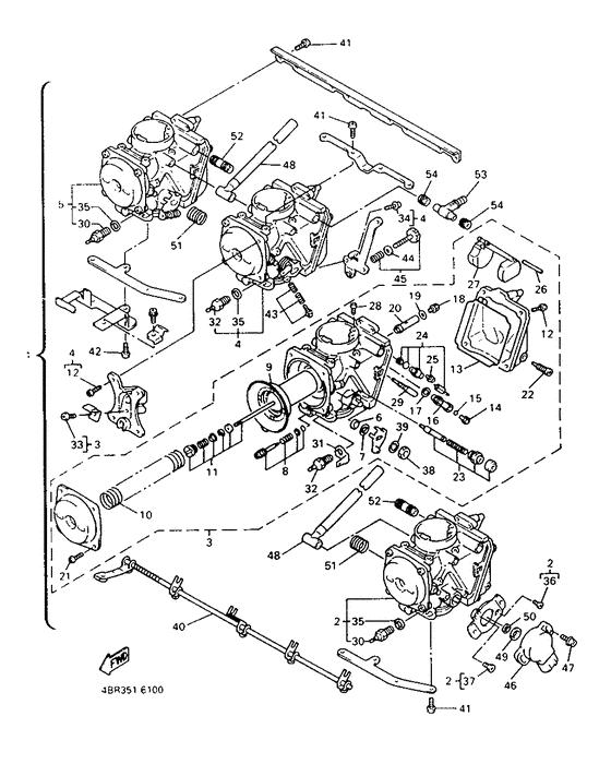 [HG_5607] Vmax Wiring Diagram Schematic Wiring