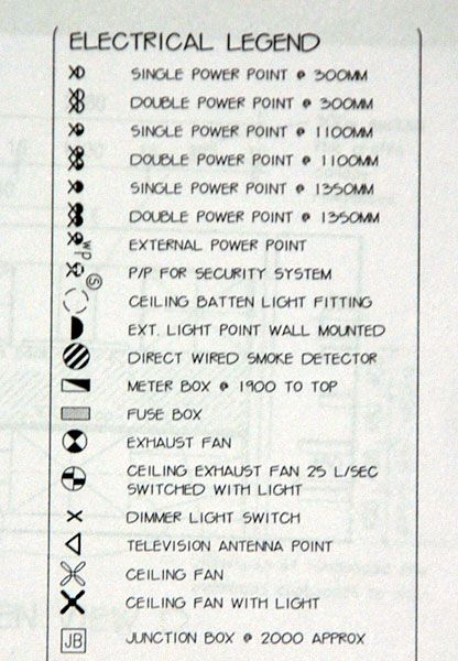 [DZ_7414] Electrical Plan Switch Symbol Wiring Diagram