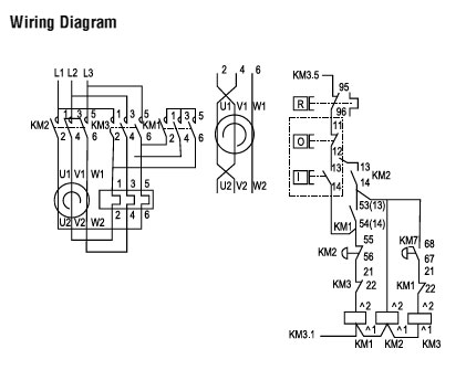 [32+] Star Delta Control Wiring Diagram With Timer