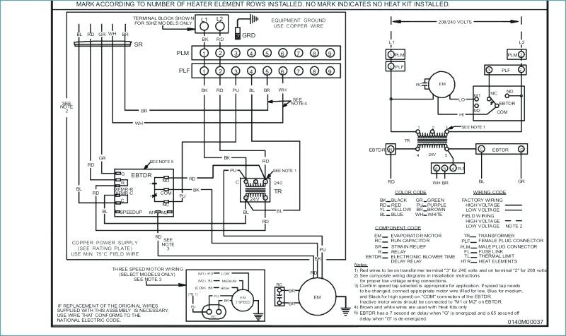 [NF_4355] Furnace Wiring Diagram Mobile Home Intertherm