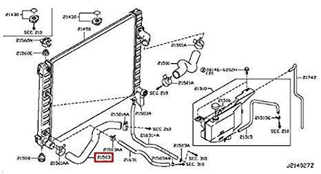 [BM_1442] Infiniti Heater Hose Diagram Wiring Diagram