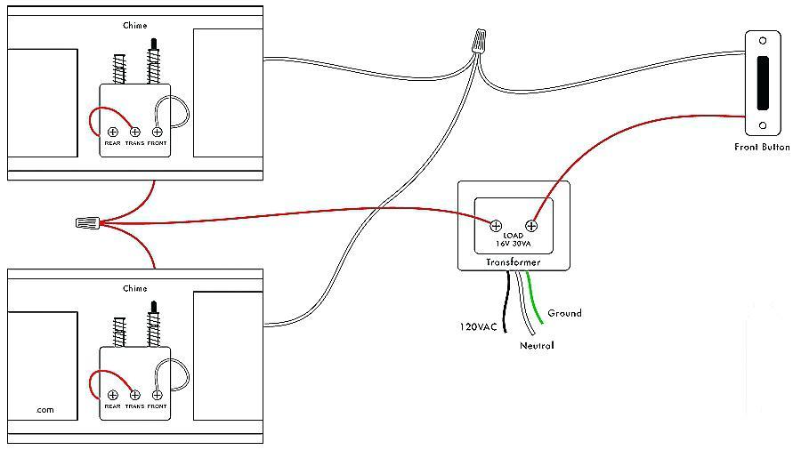 Low Voltage Landscape Wiring Diagram : Low Voltage