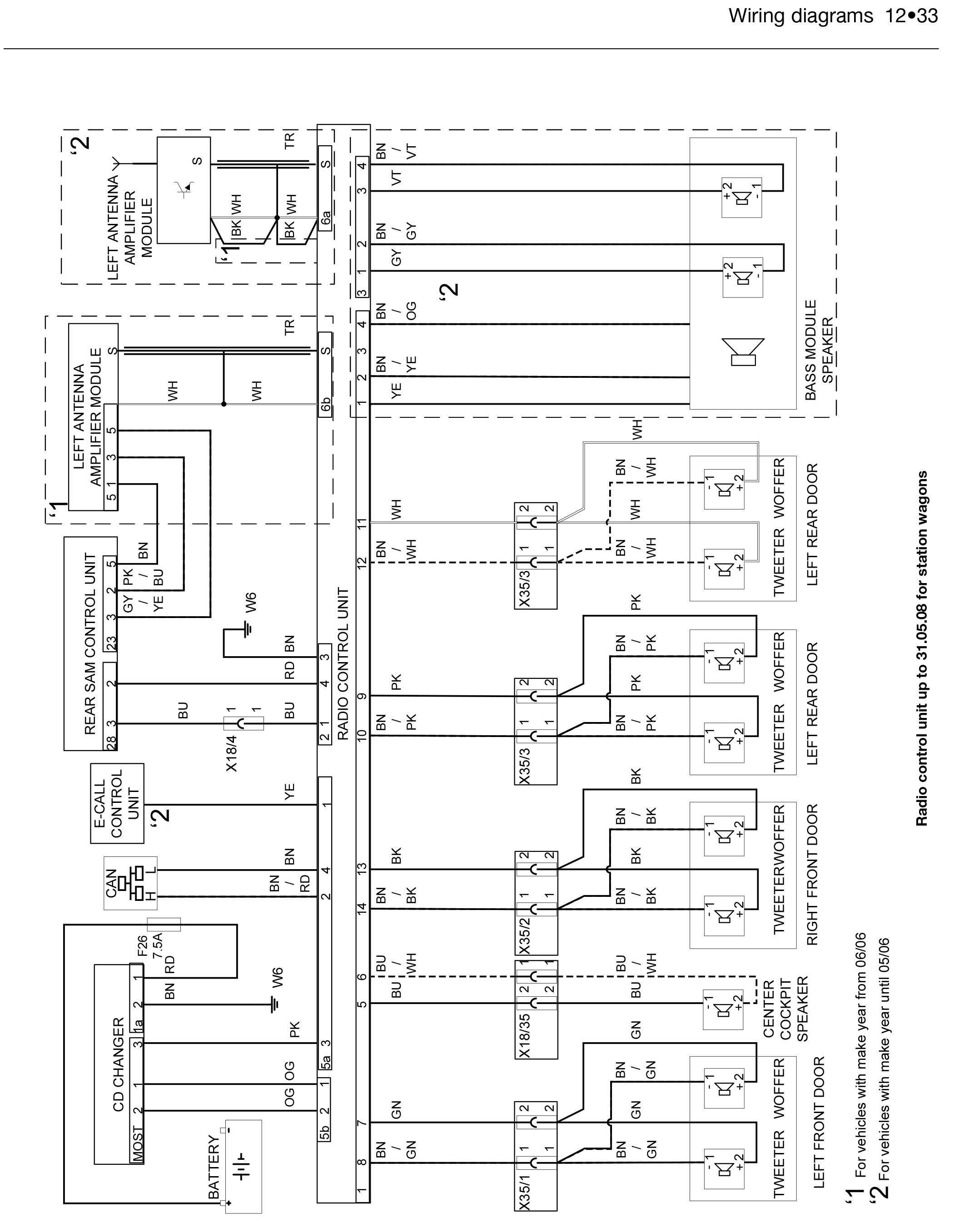 [FV_1207] Mercedes E550 Fuse Diagram Download Diagram