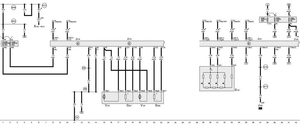 [LY_7251] Skoda Octavia 2003 Wiring Diagram Free Diagram