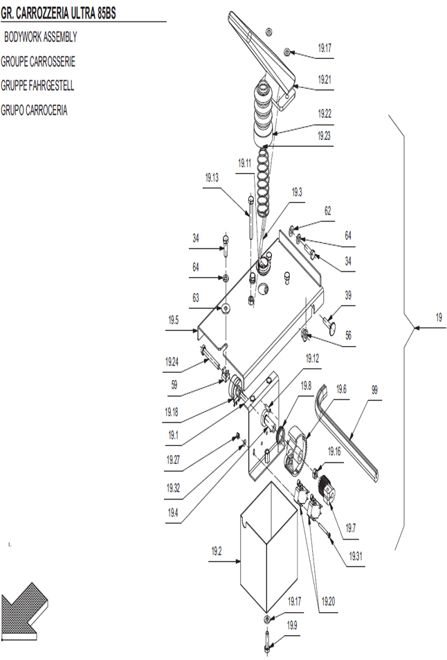 [HH_8228] Gas Pedal Schematic Download Diagram