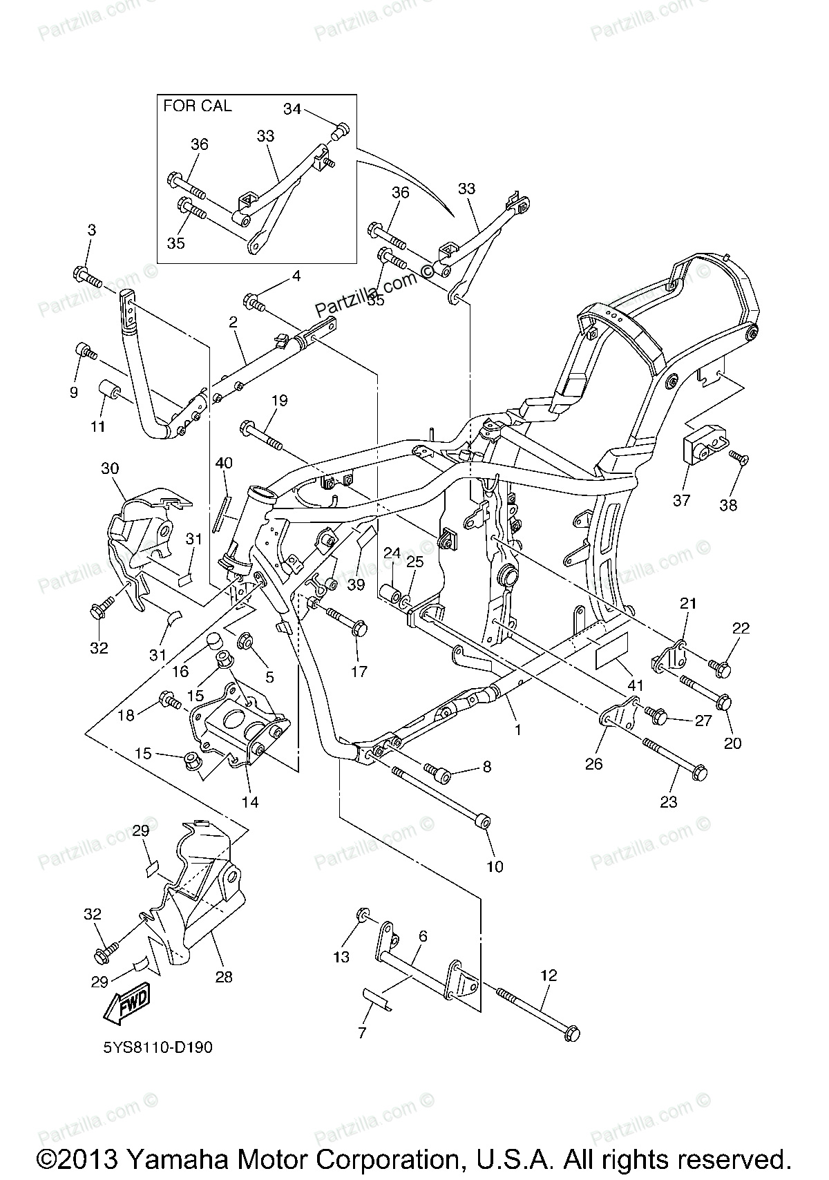 [SY_3435] Cts 3 6L Engine Diagram Free Diagram