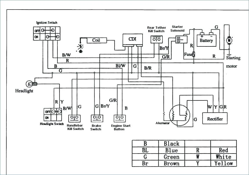 [SH_0256] Peterbilt Wire Schematics Wiring Diagram
