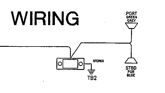 [AN_8964] Chaparral Boat Wiring Diagram Schematic Wiring