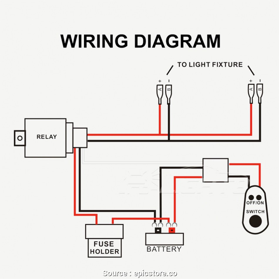 110V Switch Wiring Diagram Collection