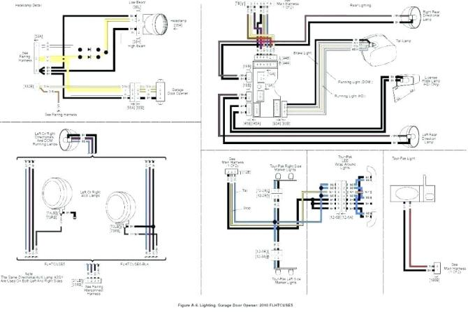 wiring diagram garage door sensor  install car stereo amp