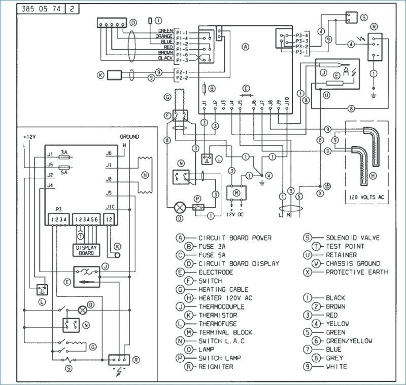 [RA_0267] Dometic Air Conditioner Wiring Diagram Download