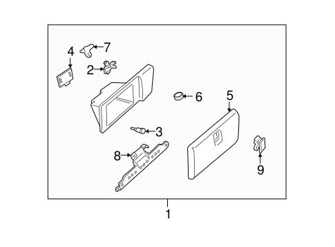 [WE_6860] Diagram For 2008 Uplander Front Suspension