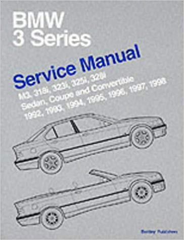 1995 Bmw 318Ti Service And Repair Manual Pdf : Https