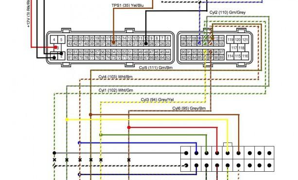 pursuit car alarm wiring diagram 2008 ford edge fuse panel