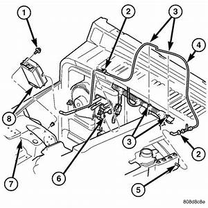 [LN_0778] Jeep Grand Cherokee Vacuum Hose Diagram In
