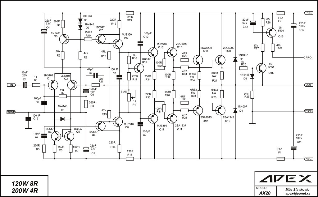 [DK_2330] Atx Smps Smps Circuit Atx Schematic Dna1005A