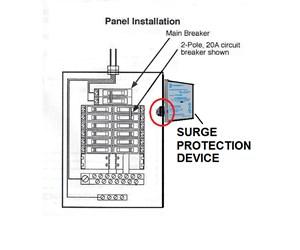 [HW_9015] Surge Protector Wiring Diagram Download Diagram