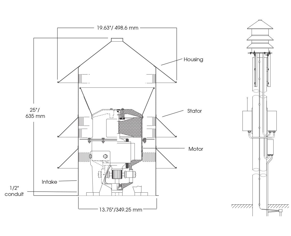 Federal Signal Vista Wiring Diagram