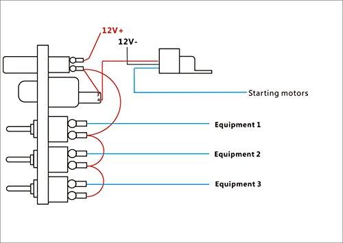 xf2742 12v ignition wiring diagram wiring diagram