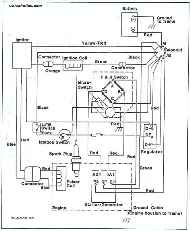 1998 ez go workhorse golf cart wiring diagram  1996 audi a6