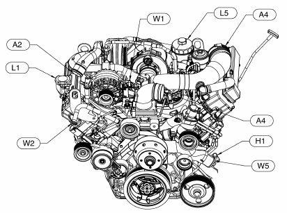 [SX_8602] 350 Chevy Engine Diagram Schematic Wiring