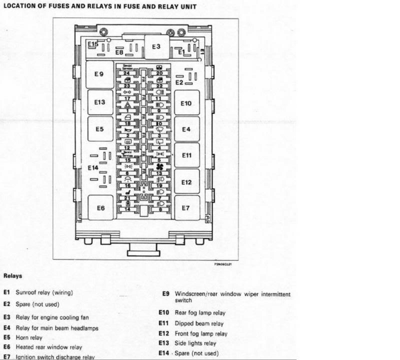 [LK_3596] Fiat Coupe 20V Wiring Diagram Schematic Wiring