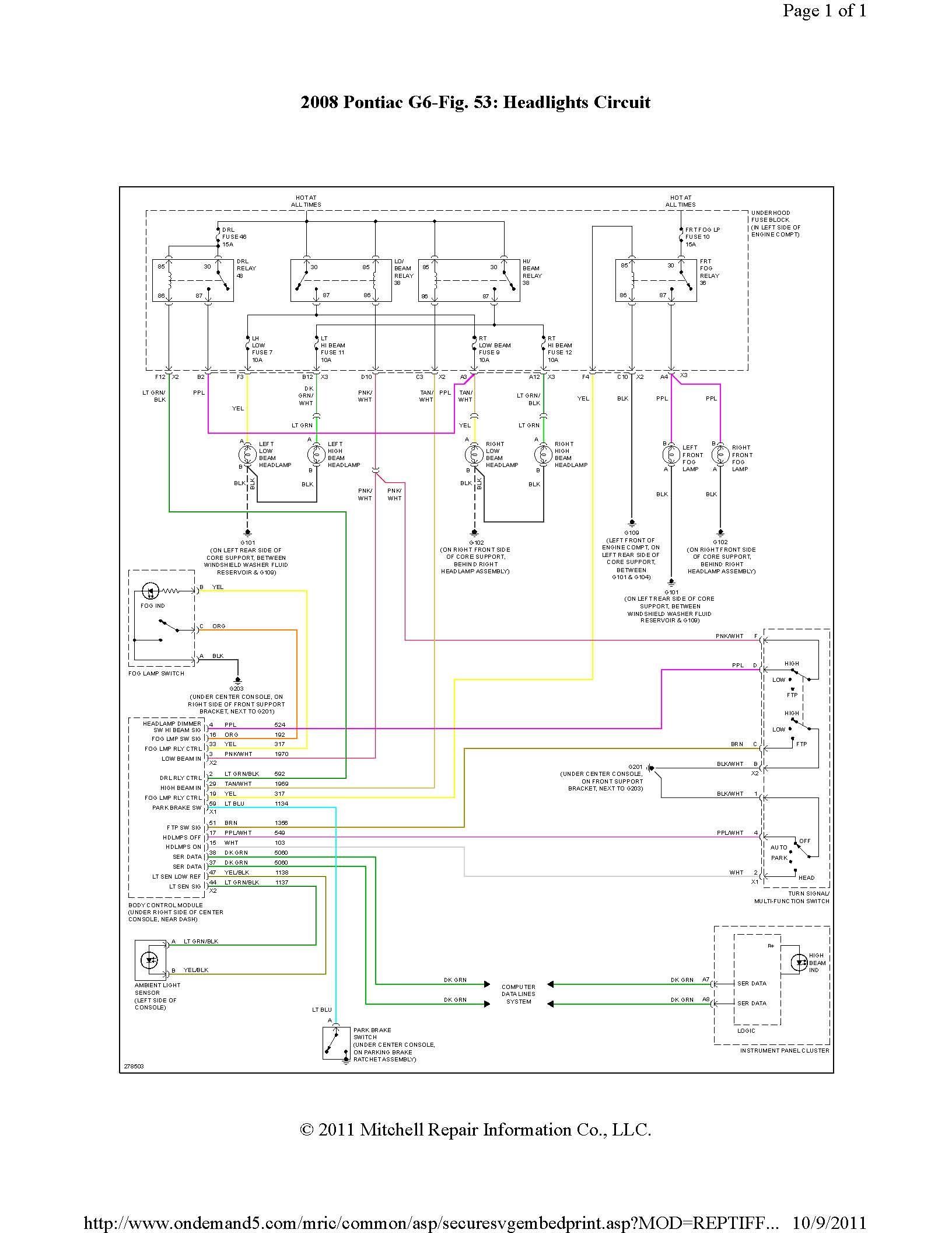 wiring diagram for 2006 pontiac g6 | wiring diagram outgive  tenutasantelisabetta.it