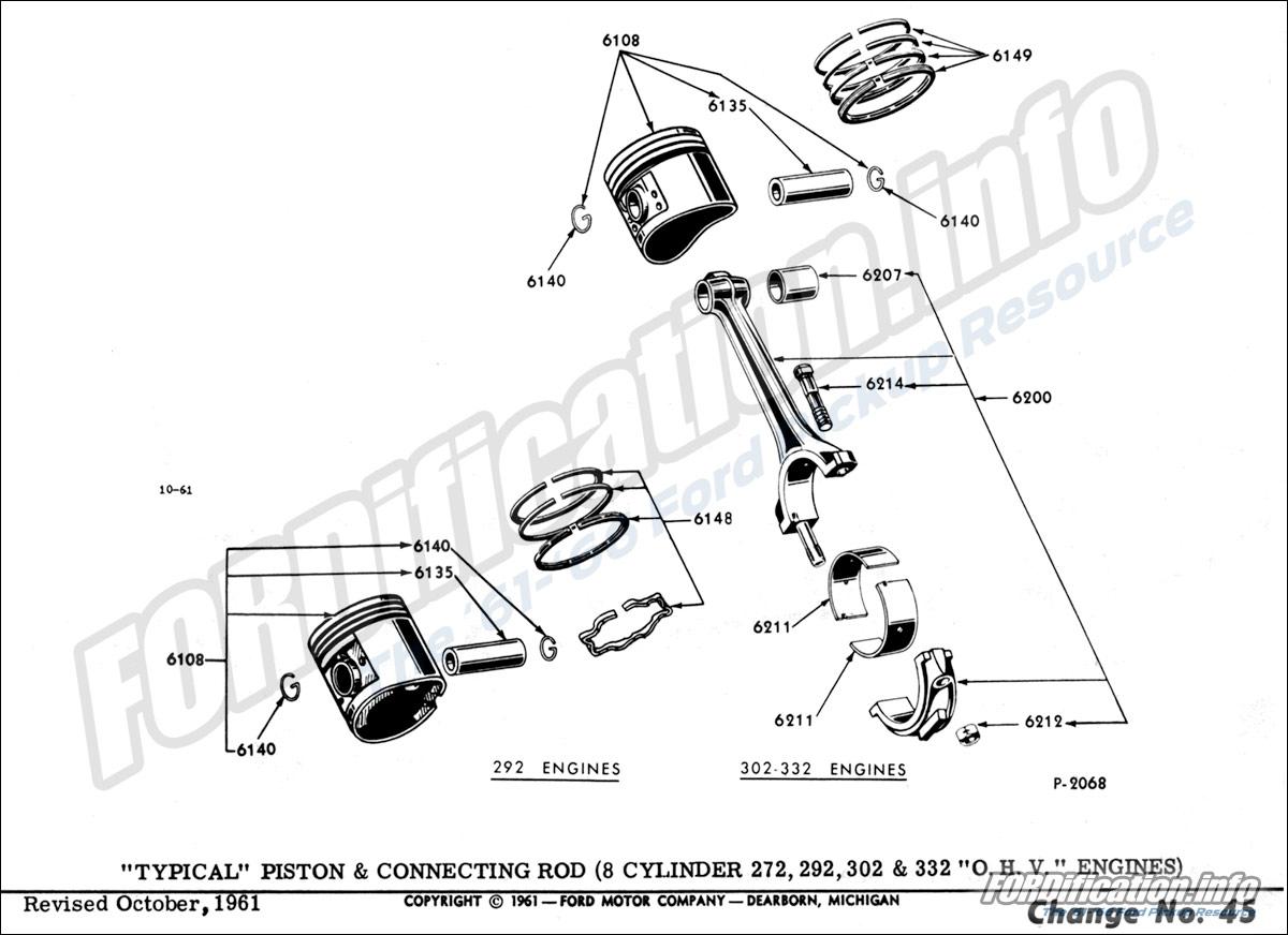 Tf Ford 292 Engine Diagram Download Diagram